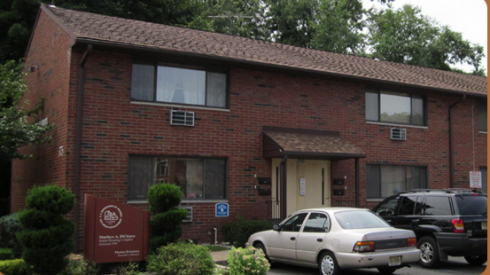 Matthew A. DiChiara Senior Citizen Complex